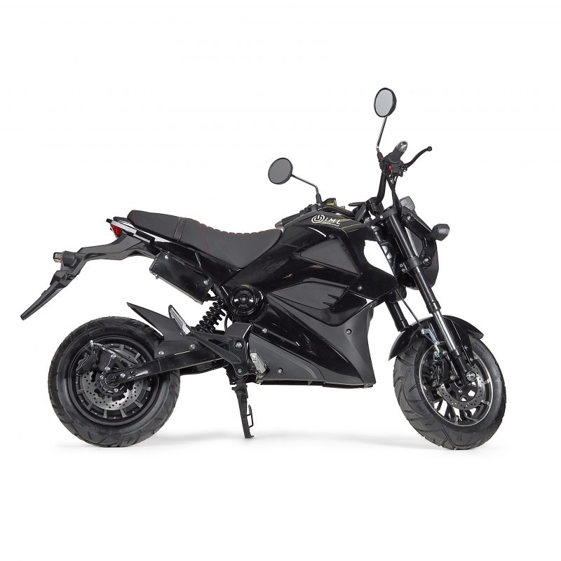 Electric scooter Blade M iamelectric