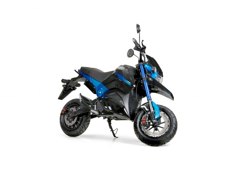 Electric scooter Blade S iamelectric