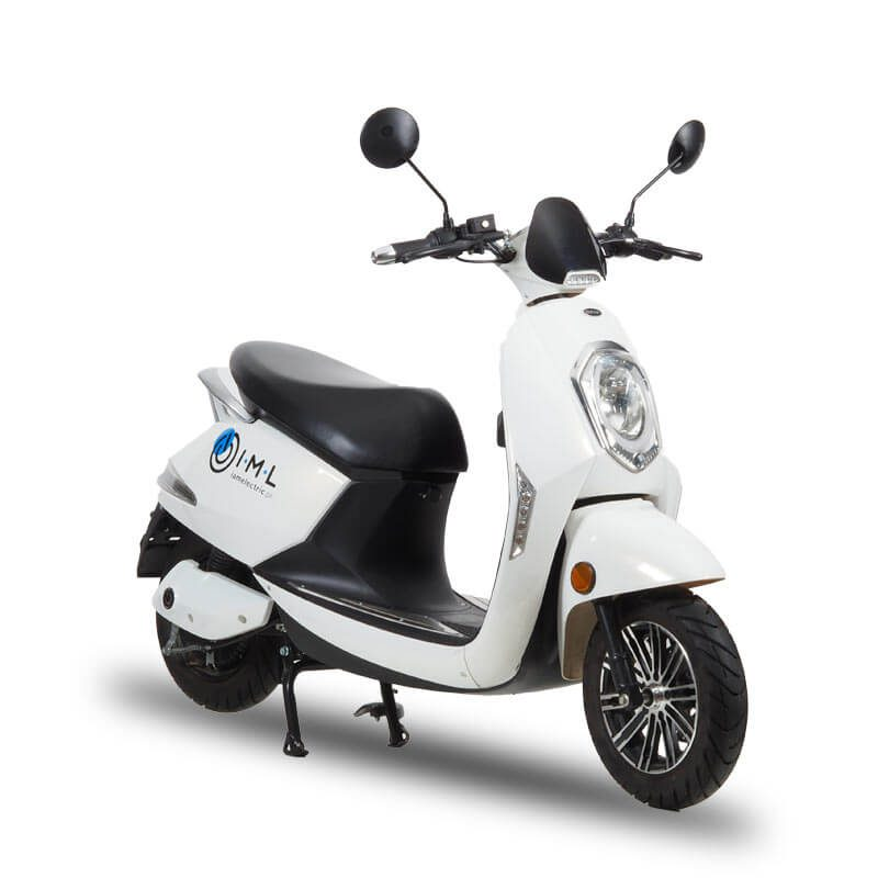 Electric scooter grace lithium double