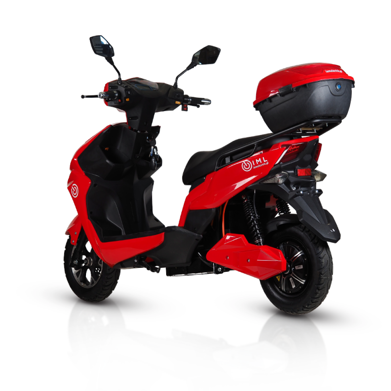 Electric scooter mv racer iamelectric