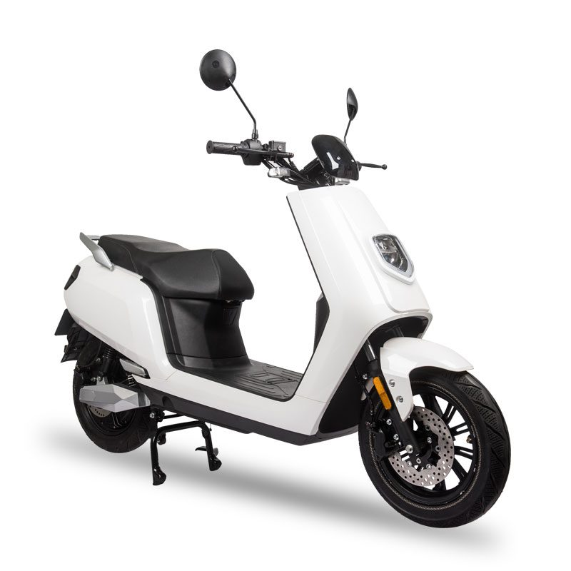 Electric scooter S5 Lithium Double