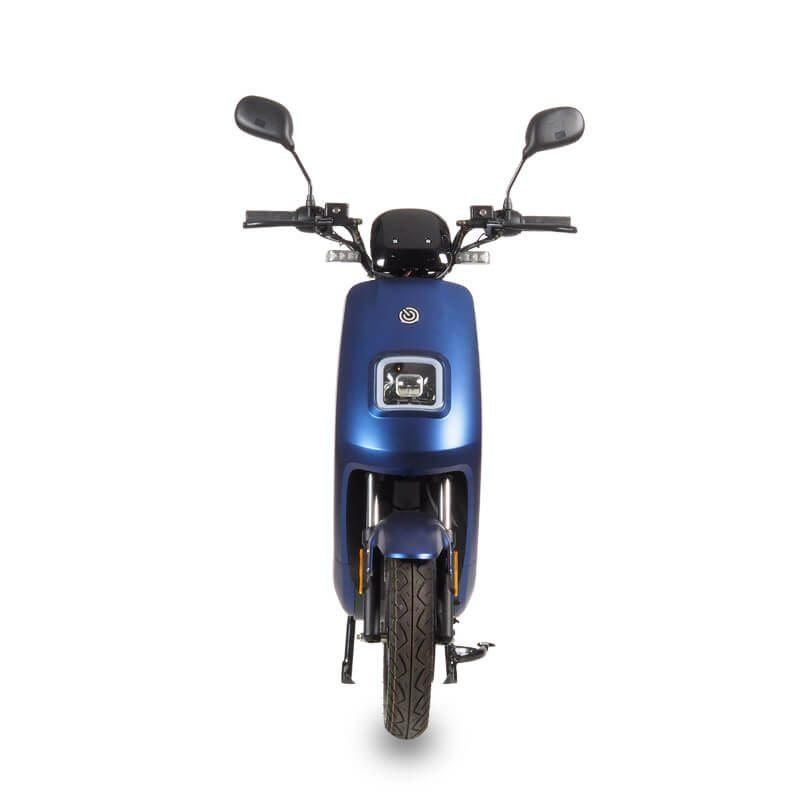 NIU elektryczny skuter duży zasięg