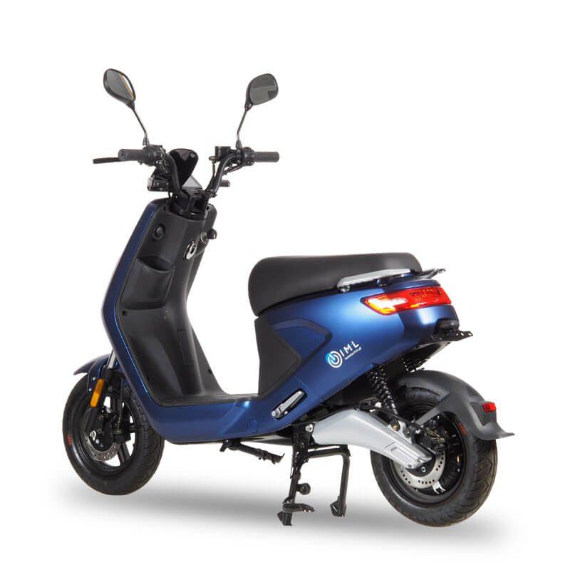 NIU skuter elektryczny silnik Boscha