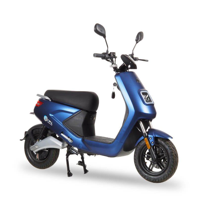 elektryczny skuter Niu