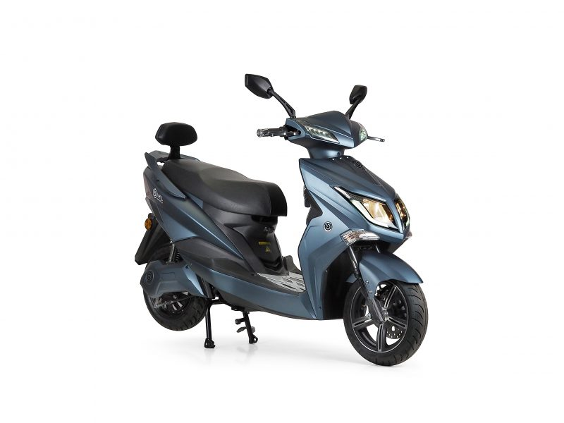 Electric scooter Hawk iamelectric
