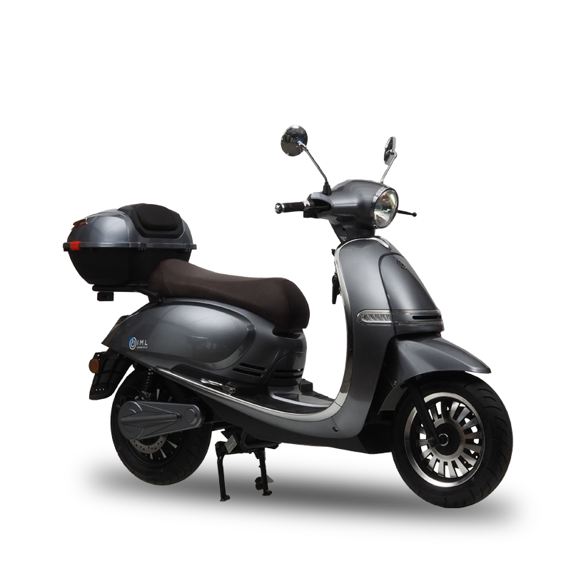 Electric Scooter Roma
