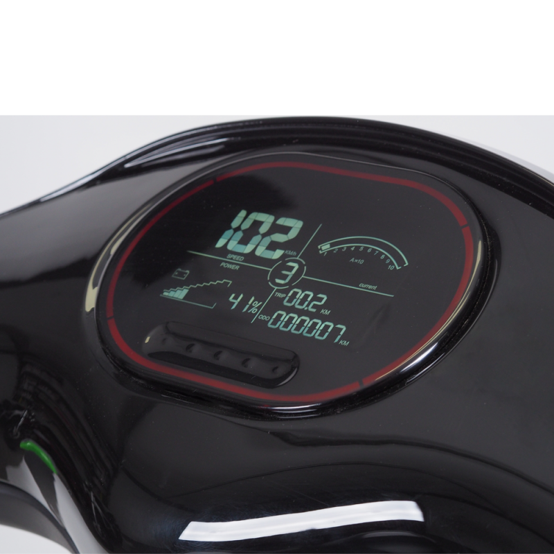 Electric scooter Horwin Ek3