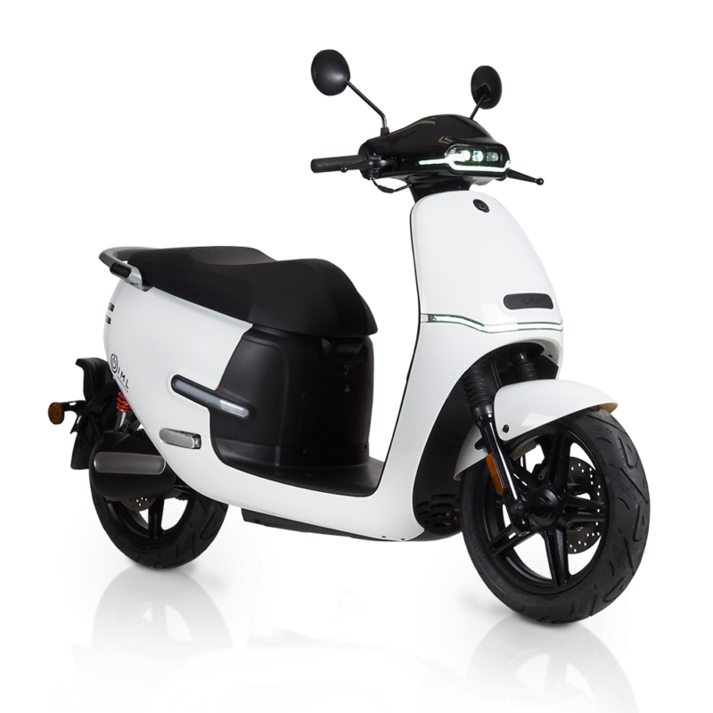 electric Motorcycles electric iamelectric horwin 6200W