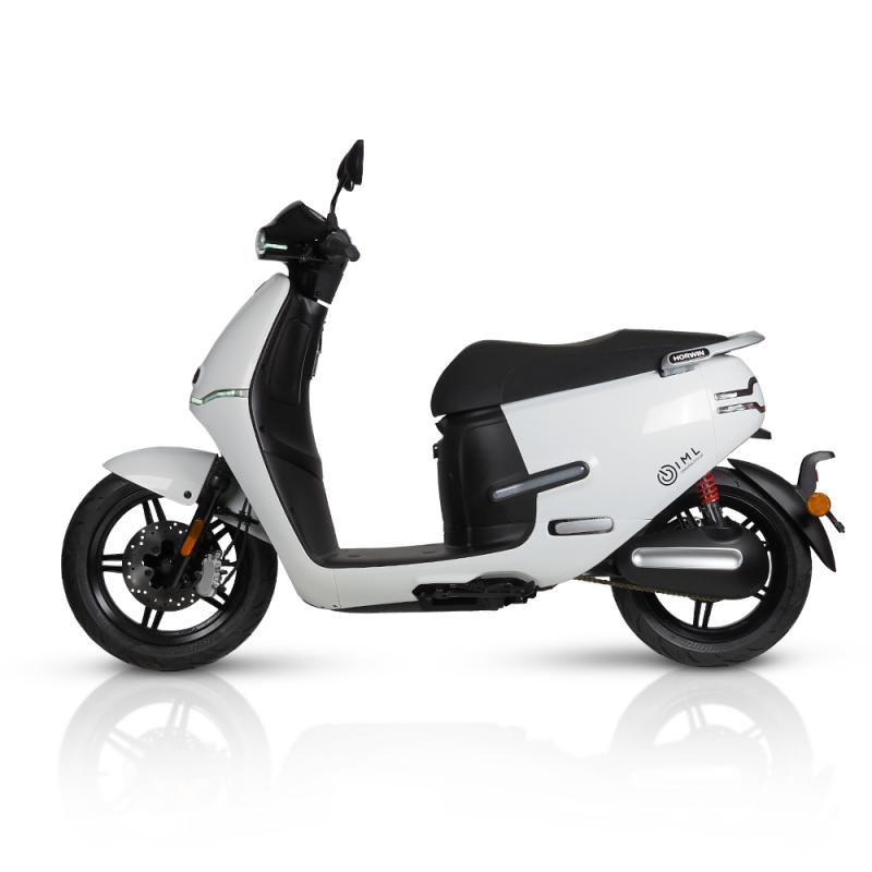 electri Motorcycles horwin iamelectric 6200W