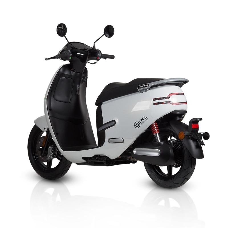 electric Motorcycles ek3 iamelectric horwin