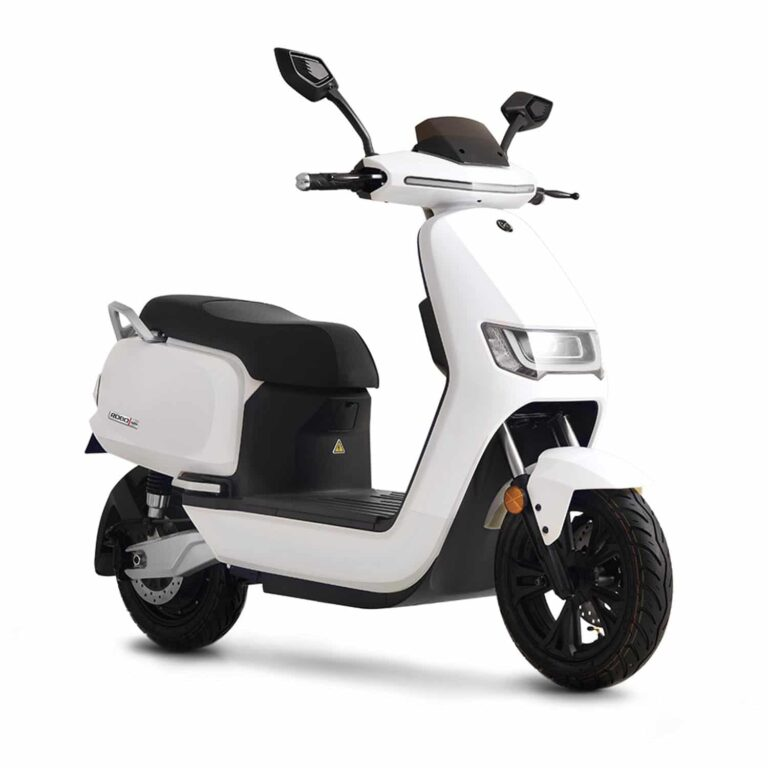 electric scooter Sunra Robo-S