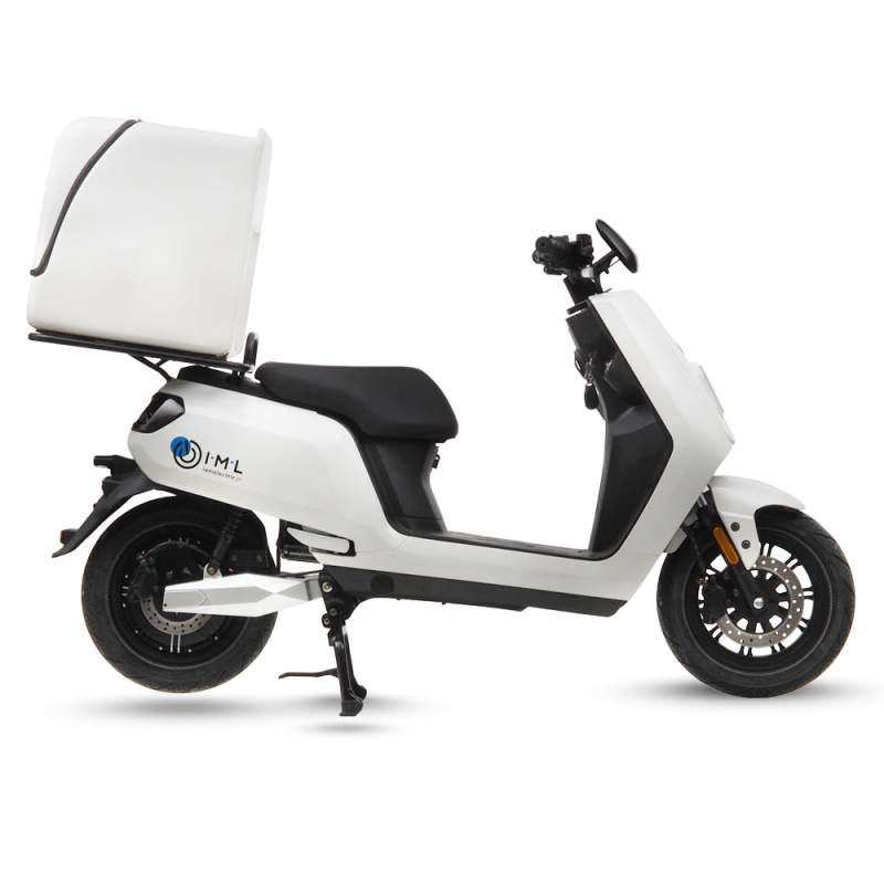 Electric scooter S5 Delivery