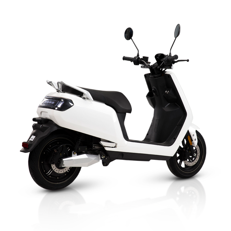 e-scooter iamelectric s5 samsung bosch white
