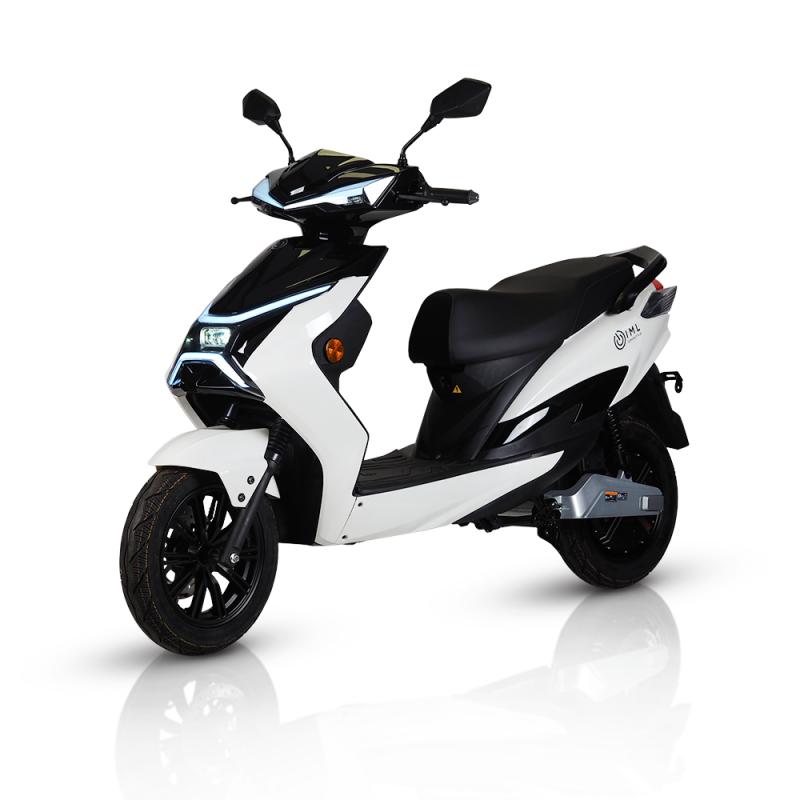 e-scooter white x1 niu