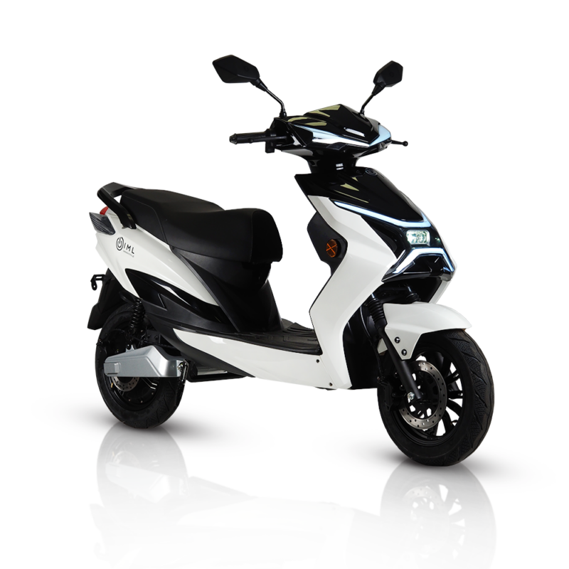 e-scooter iamelectric xa white samsung