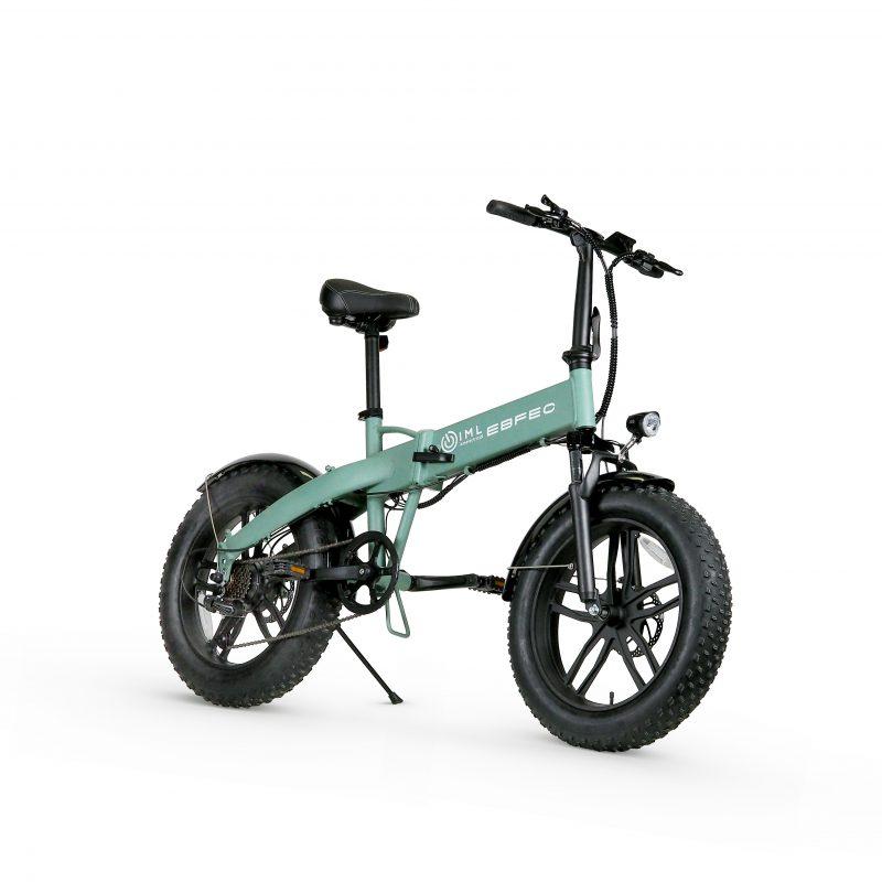 Electric Bike Fatboy