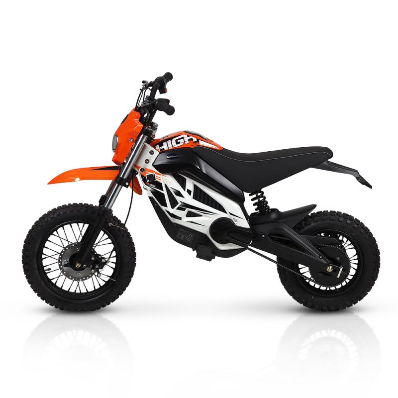 Electric motocross KIDS iamelectric